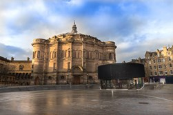 Mcewan hall best conferences events venues in Edinburgh