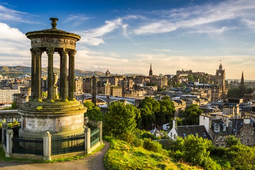 best conferences events venues in Edinburgh