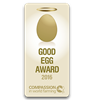 Good Egg Award 2016